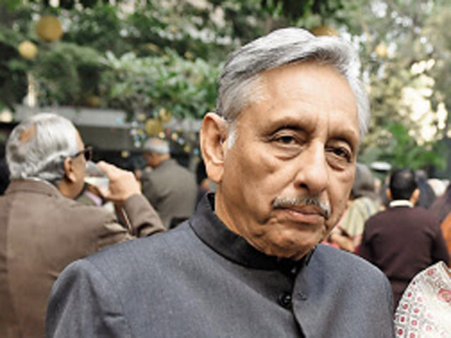 Ready for any punishment if Congress suffers in Gujarat polls: Mani Shankar Aiyar