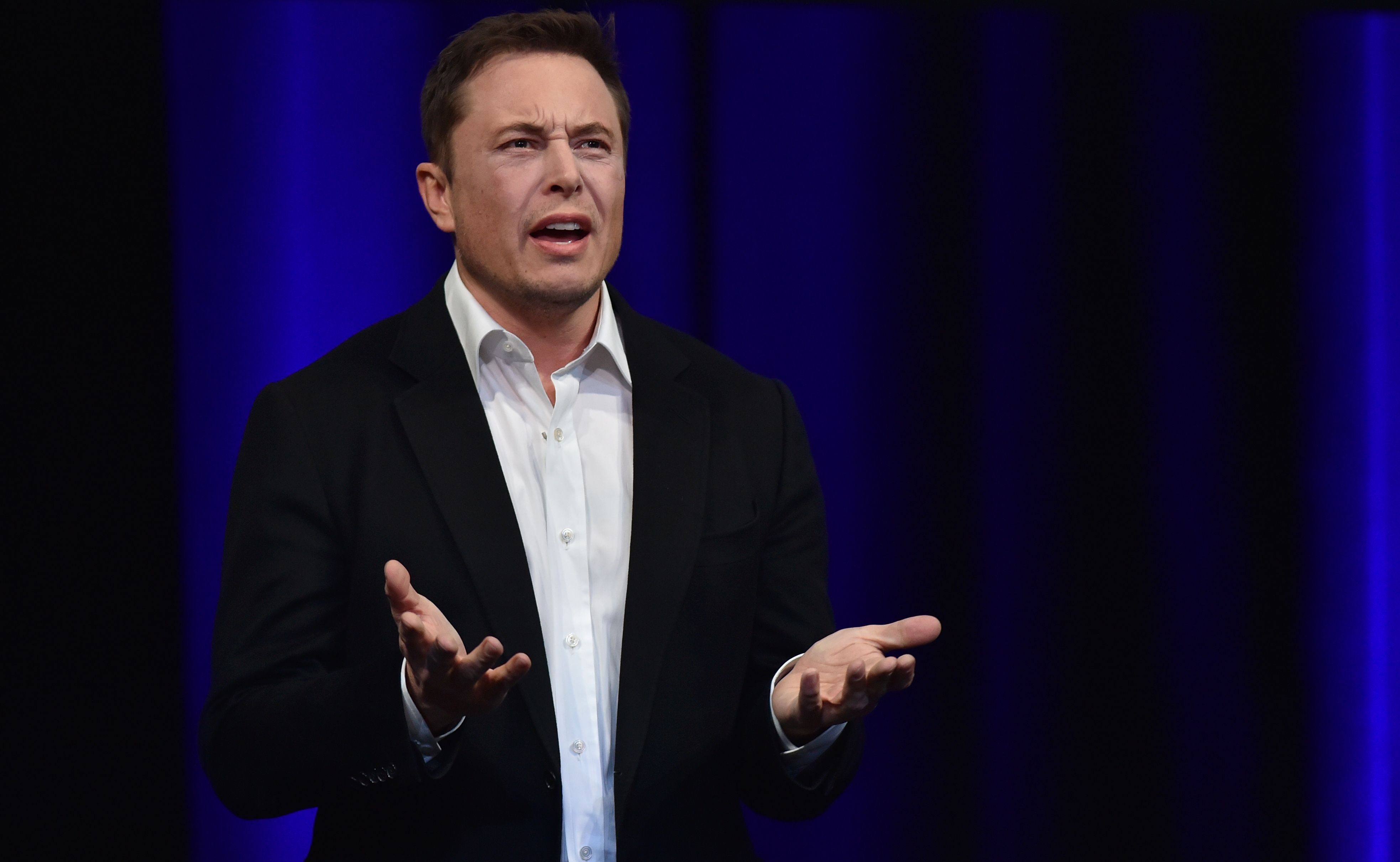 Tesla's Elon Musk settles SEC charges, will remain as CEO but relinquish chairman role