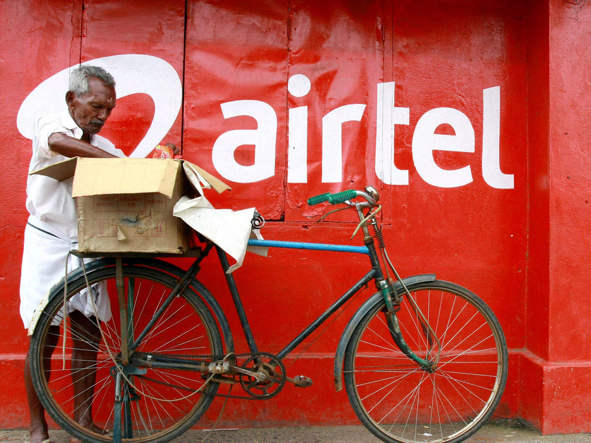 Moody's places Bharti Airtel's rating on review for downgrade