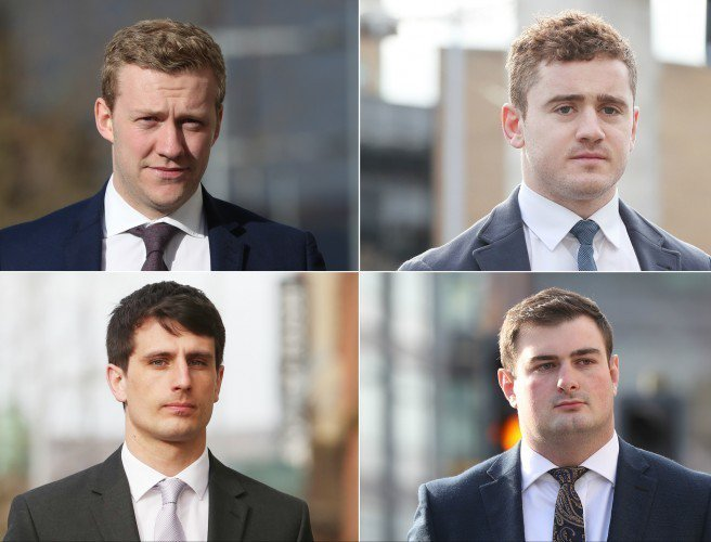 PSNI to investigate naming of Belfast rape trial complainant on Twitter