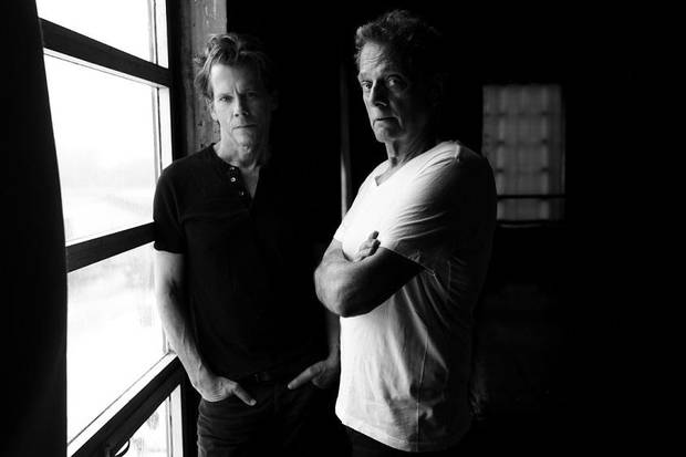 What to do in Oklahoma on June 12, 2018: Hear The Bacon Brothers at the Tower Theatre