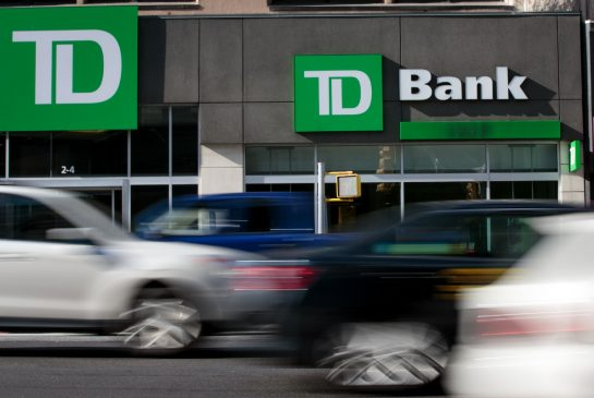 TD Bank beats analyst expectations with first quarter results