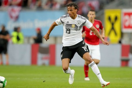 Leroy Sane left out of Germany's World Cup squad - how Twitter reacted