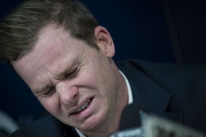 Australia cricket scandal: Steve Smith will not appeal ban