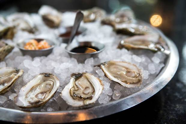 Texas woman dies from flesh-eating bacteria after eating raw oysters