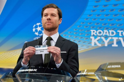 Real Madrid vs. PSG: reaction to the 'epic' Champions League last 16 draw