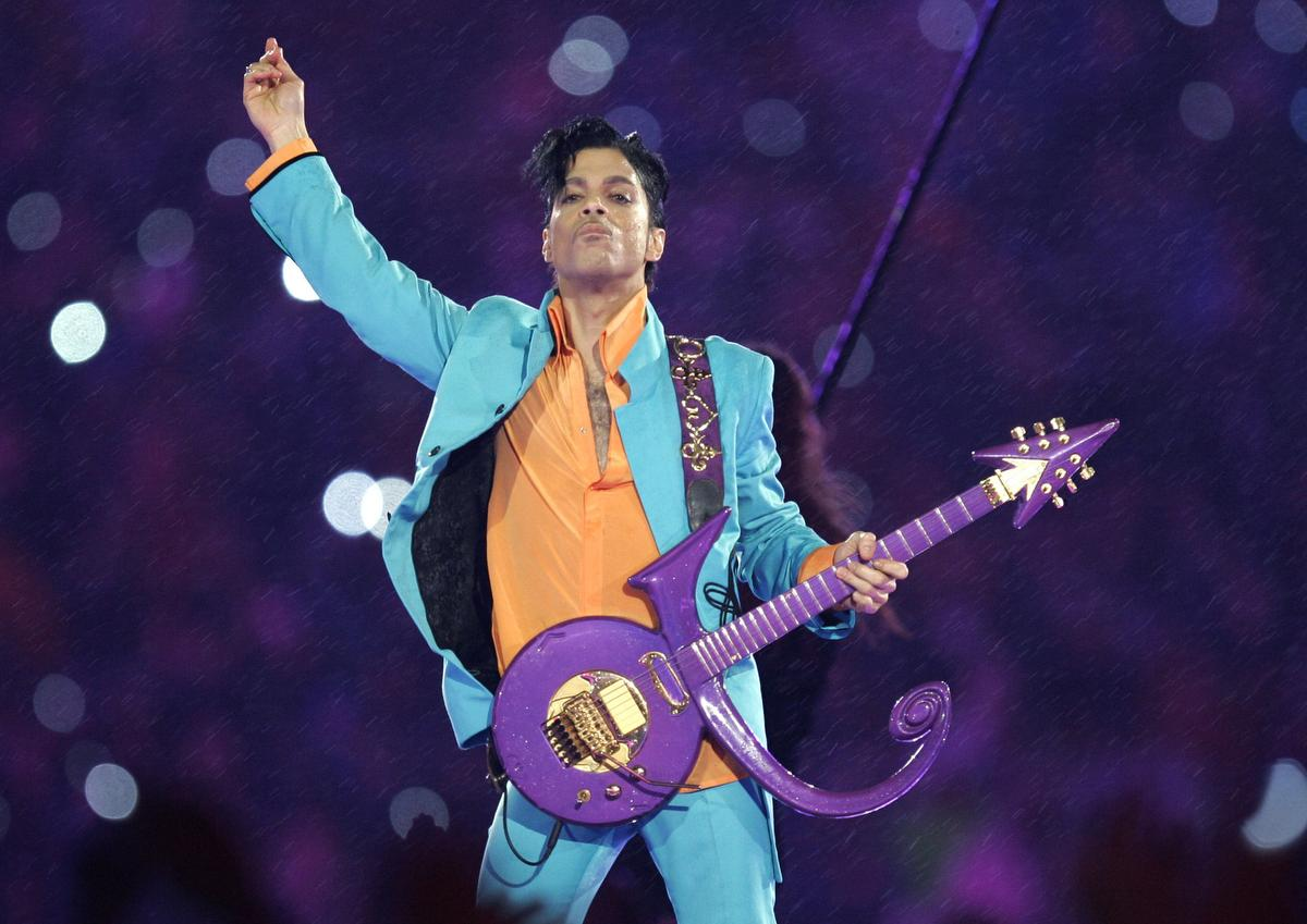 Minnesota prosecutor won't file criminal charges in Prince's death
