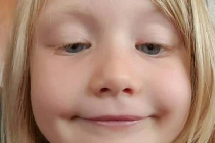 Alesha MacPhail's death: what happened to the six-year-old?