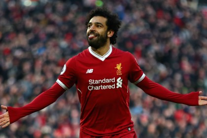 Liverpool vs Roma: Mo Salah key in battle of underdogs