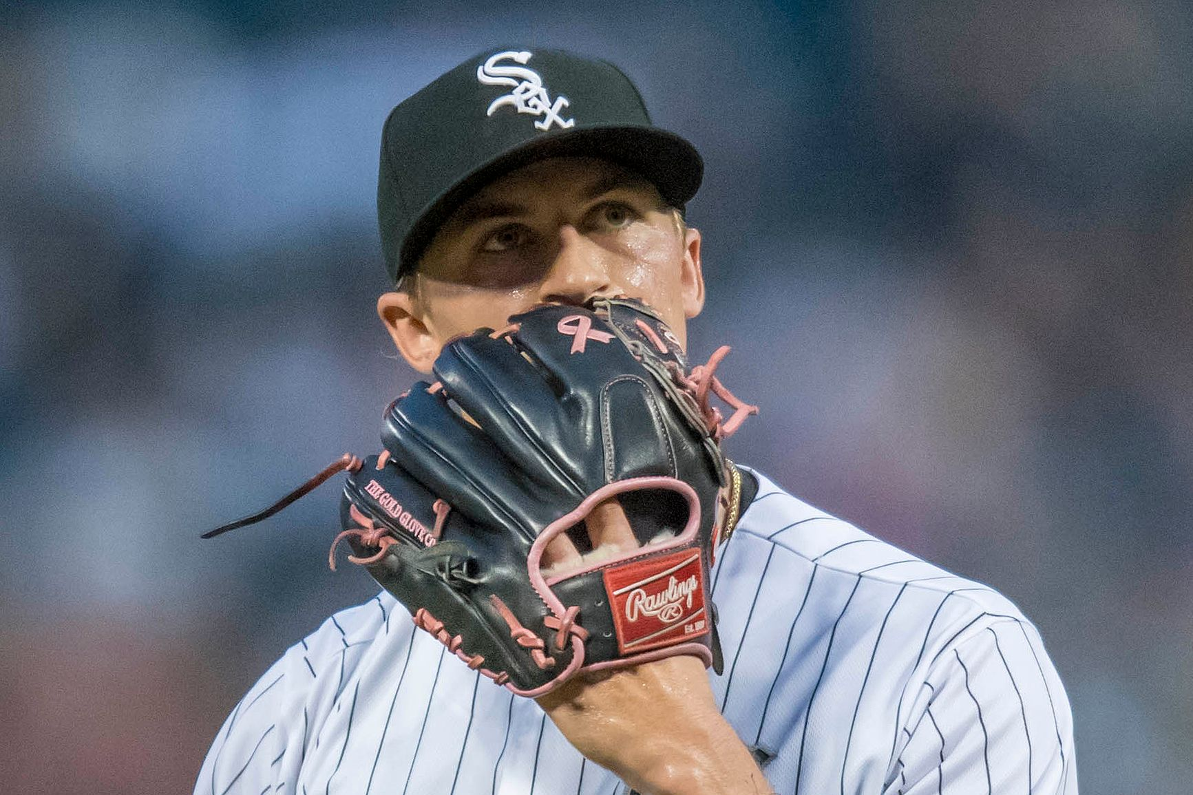 White Sox top pitching prospect likely needs Tommy John surgery
