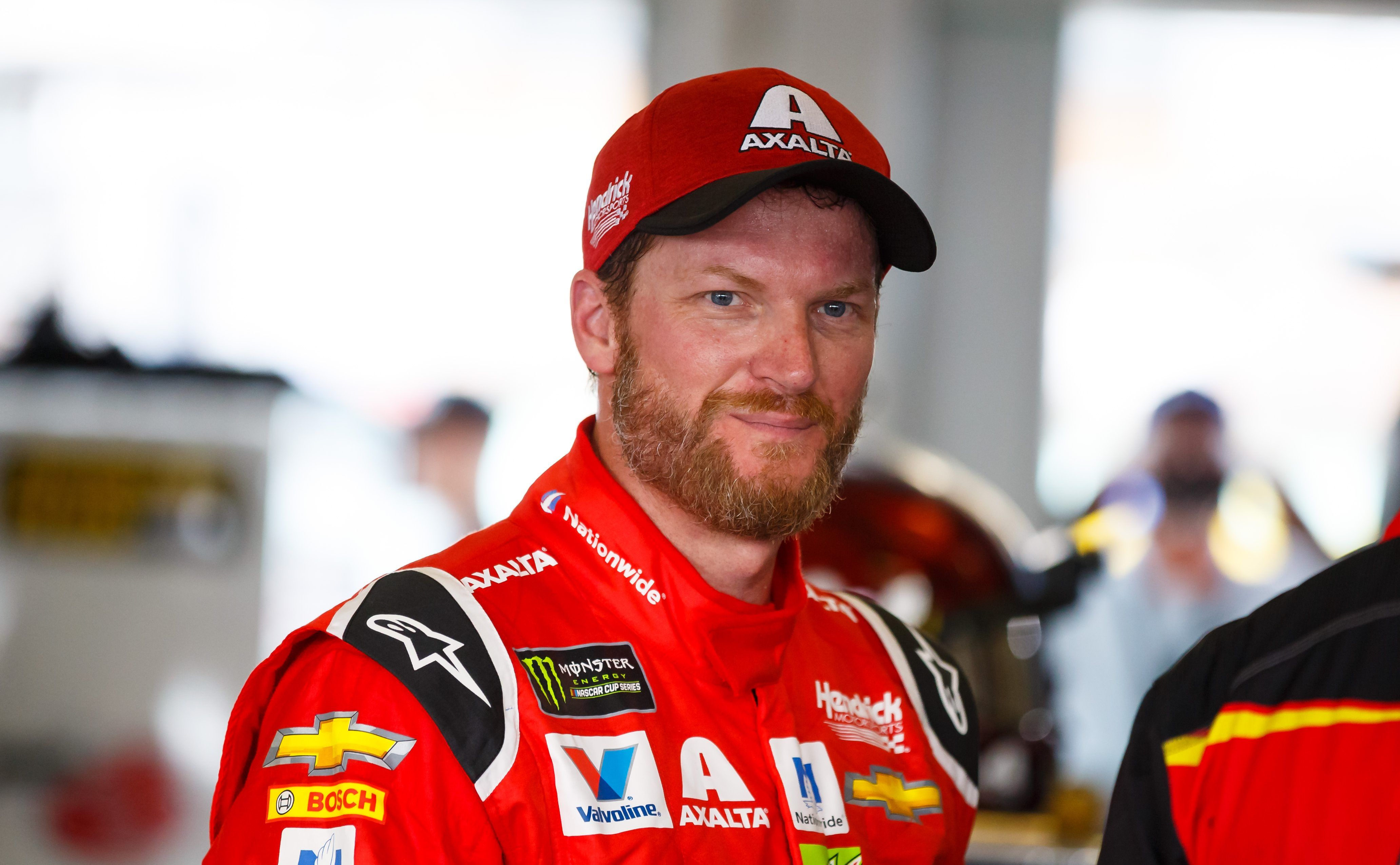 Dale Earnhardt Jr. reacts to NASCAR CEO Brian France's 'very disappointing' arrest