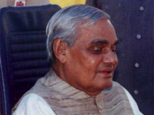 UP readies list of rivers where Vajpayee's ashes will be immersed