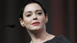 Rose McGowan arrested, released for felony drug charge
