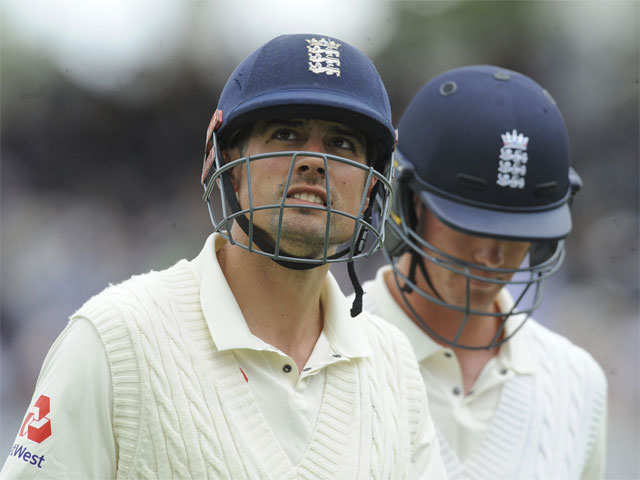 3rd Test: England trail by 283 runs at lunch vs India on Day 2