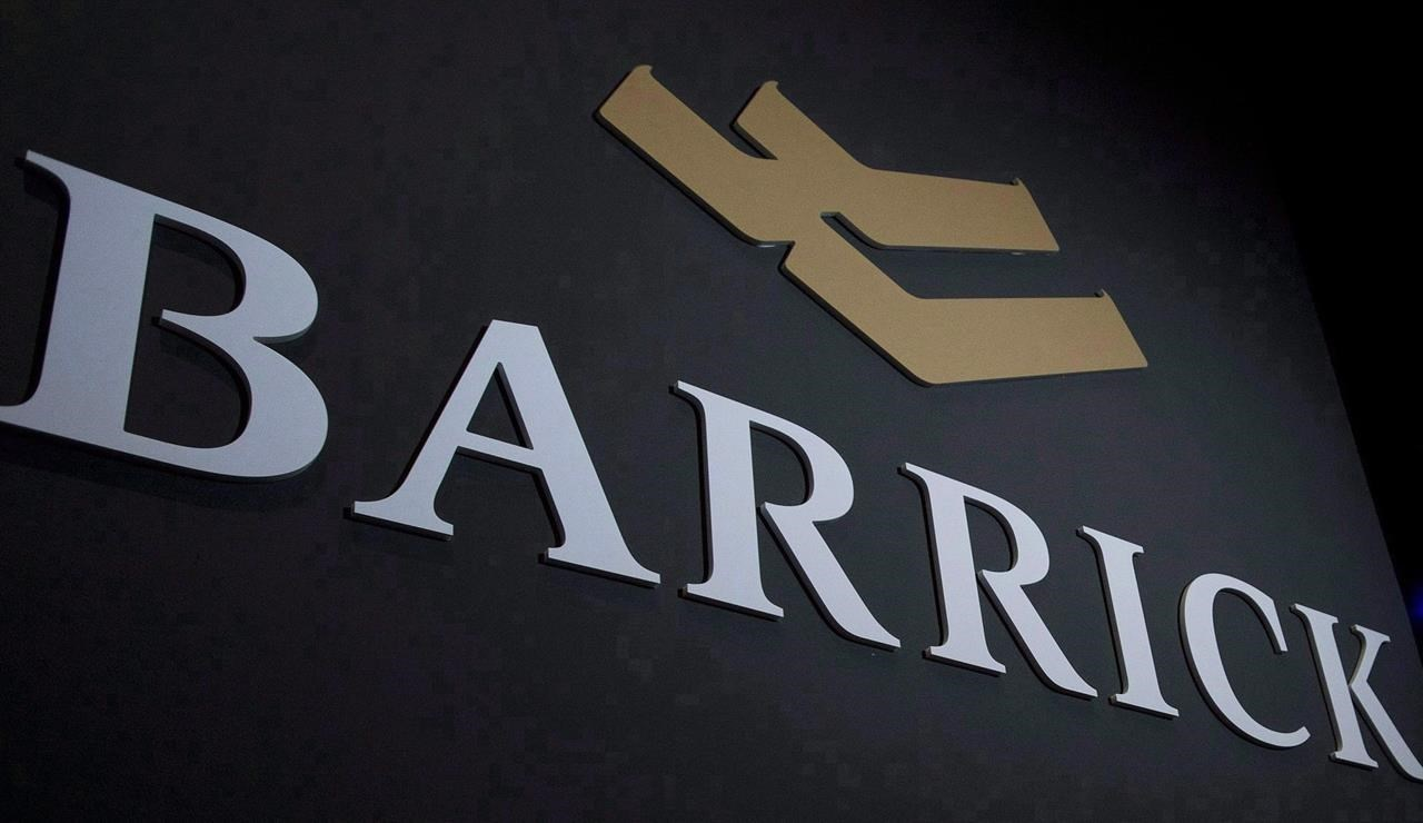 Barrick Gold reports US$400M Q1 profit up from US$111M a year ago