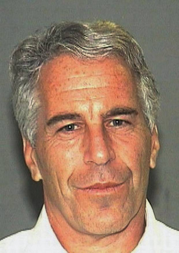 Rich sex offender Epstein settles 1 suit, but more to come