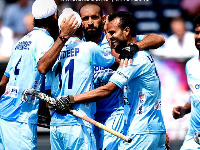 Clinical India crush Pakistan 4-0 in Champions Trophy opener