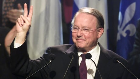 Former Quebec premier, dedicated sovereignist Bernard Landry dead at 81
