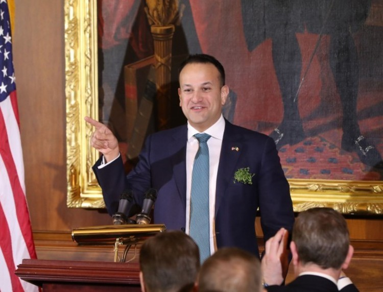 Evening top 5: Taoiseach admits planning intervention; Multiple fatalities in Florida bridge collapse; 11 arrested over illegal cigarettes