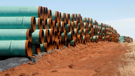 Keystone XL pipeline to get U.S. approval by Monday: report