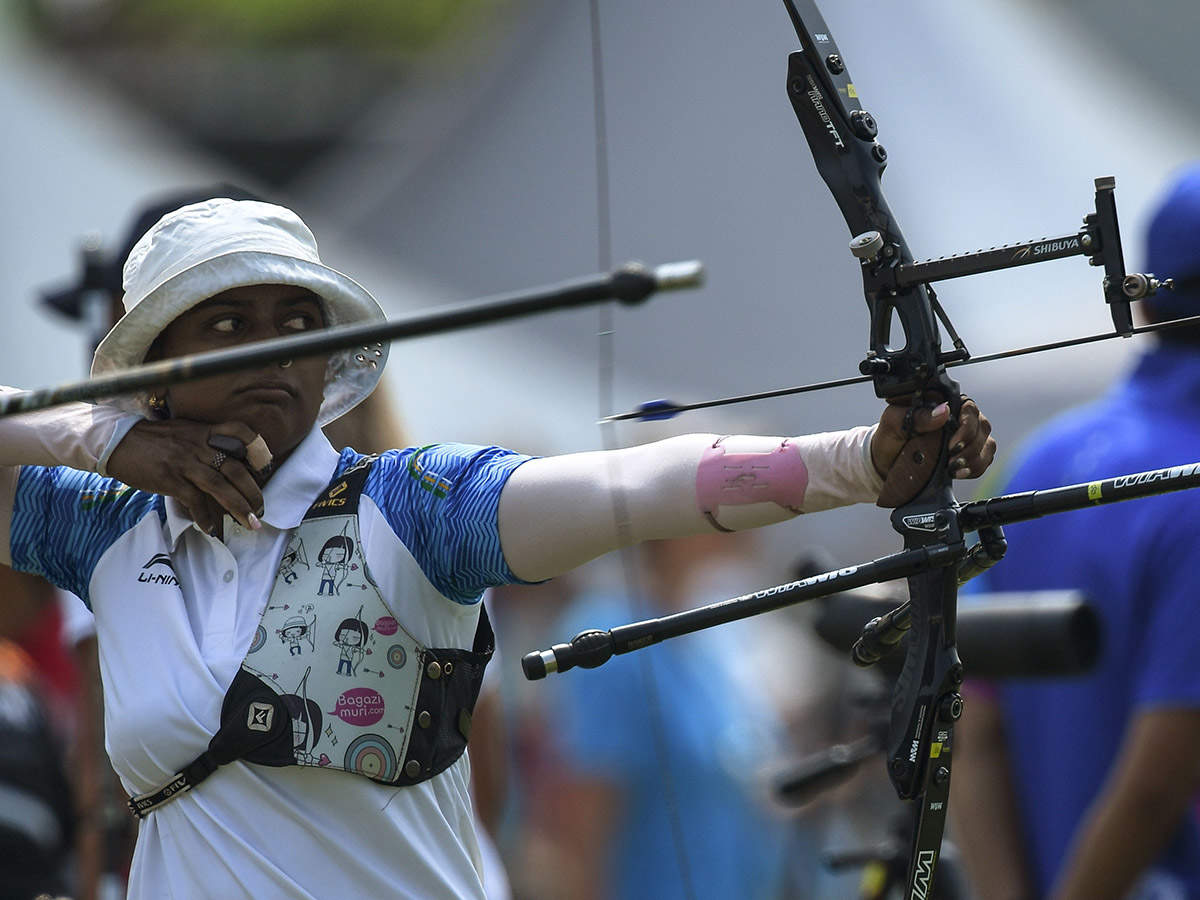 Asiad 2018: India in recurve women's team quarter-finals
