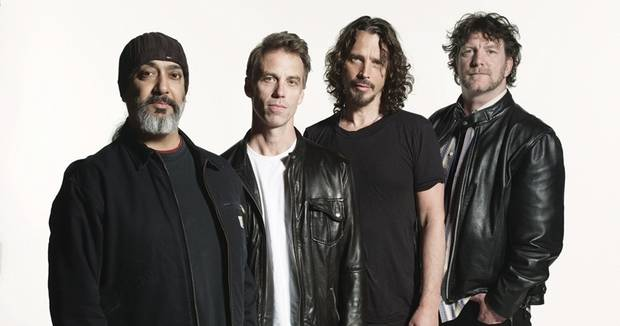 Performance times announced for Rocklahoma 2017; status of Soundgarden slot unclear after Chris Cornell's unexpected death