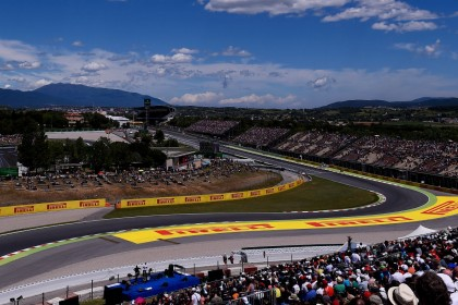F1 Spanish Grand Prix: qualifying, race start time, betting odds and TV details