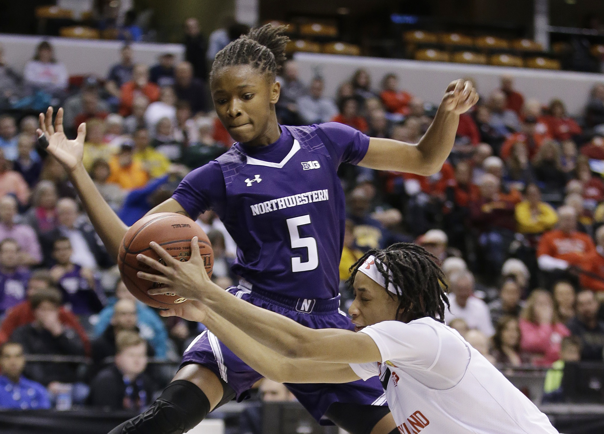 Northwestern women's basketball player Jordan Hankins' death ruled suicide
