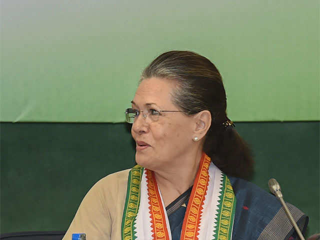 Rafale deal: Led by Sonia Gandhi, opposition MPs hold protests
