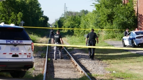 Man arrested for attempted murder after Brampton, Ont., boy's disappearance