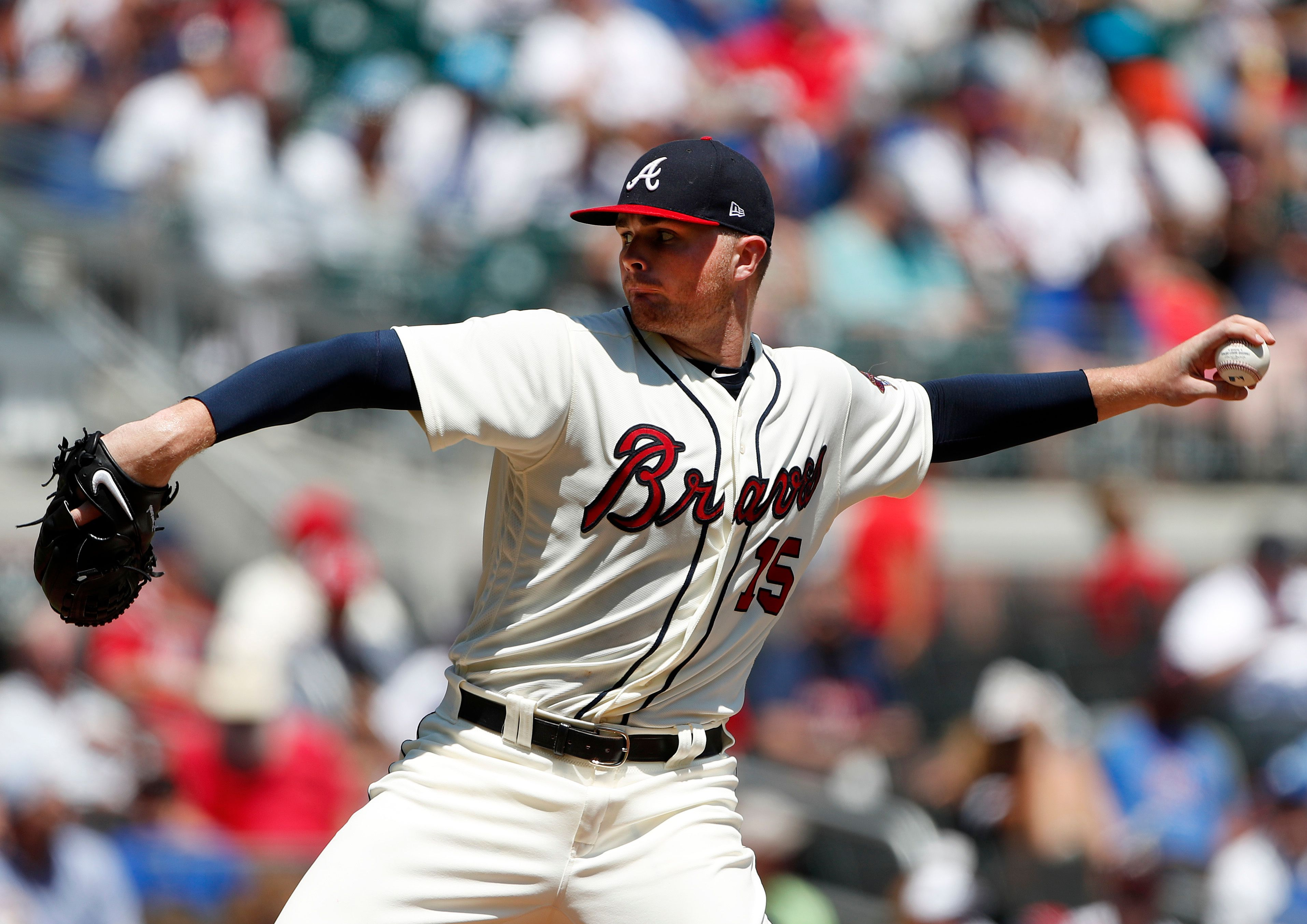 Braves pitcher Sean Newcomb apologizes for offensive tweets
