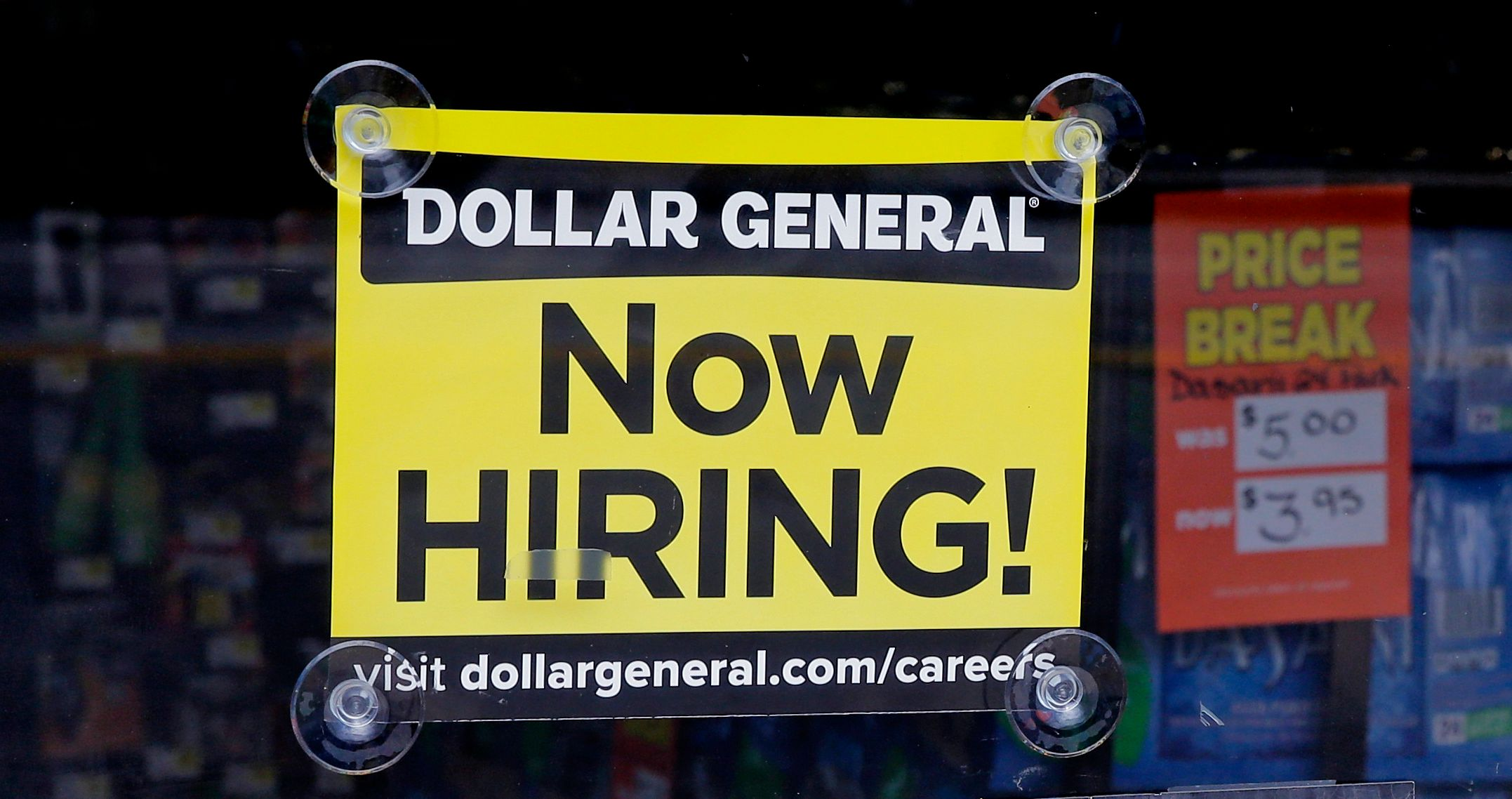 U.S. employers added disappointing 103,000 jobs in March; colder weather cited as a reason