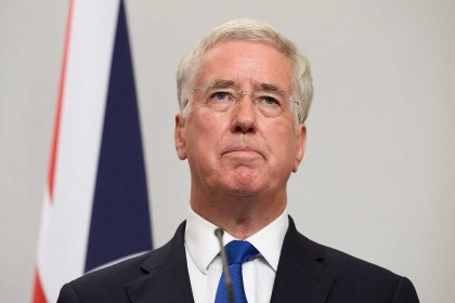 Michael Fallon resigns amid hints of new sleaze claims