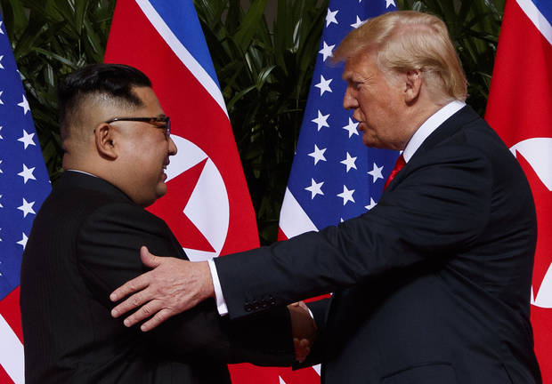 George Will: Does Trump's summit with Kim foretell catastrophic meeting with Putin?