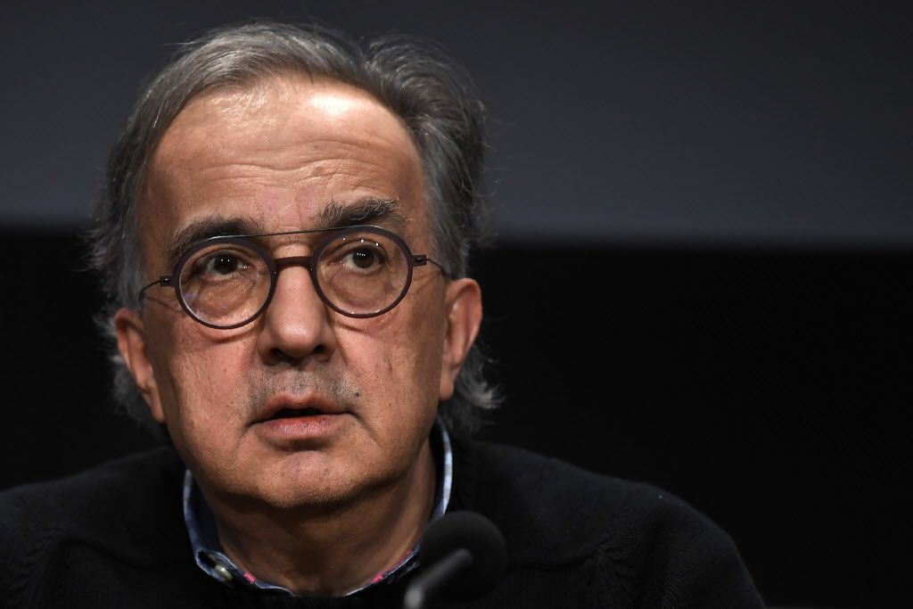 Sergio Marchionne dead: 5 ways he saved Chrysler