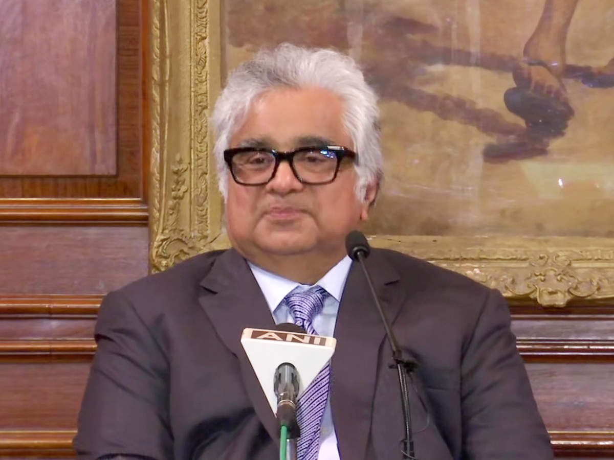 Article 370 is not scrapped, only its provisions: Former Solicitor General Harish Salve