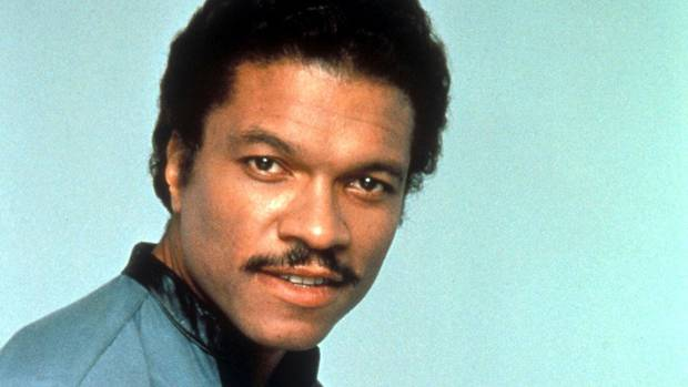 'Star Wars': Billy Dee Williams Reprising Role as Lando Calrissian