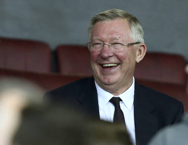 Man Utd: Alex Ferguson in intensive care after brain surgery