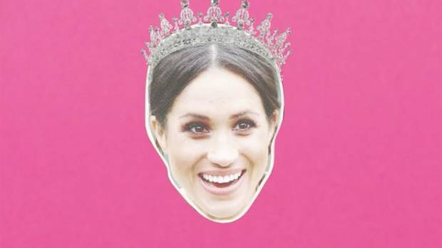 Will Meghan Markle be a princess?