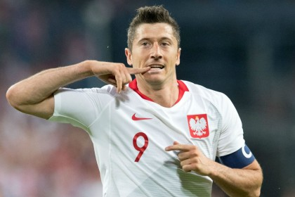 Premier League transfer news: Lewandowski, Malcom, Ospina