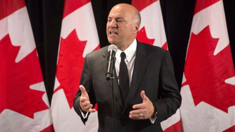 Inside the 'moment of truth' for Kevin O'Leary's campaign