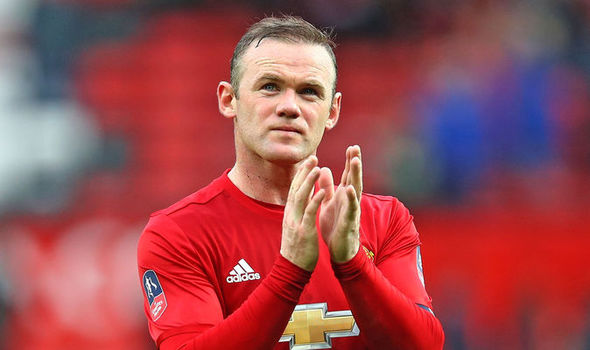 Wayne Rooney: What I think of equaling Sir Bobby Charlton's Man Utd scoring record