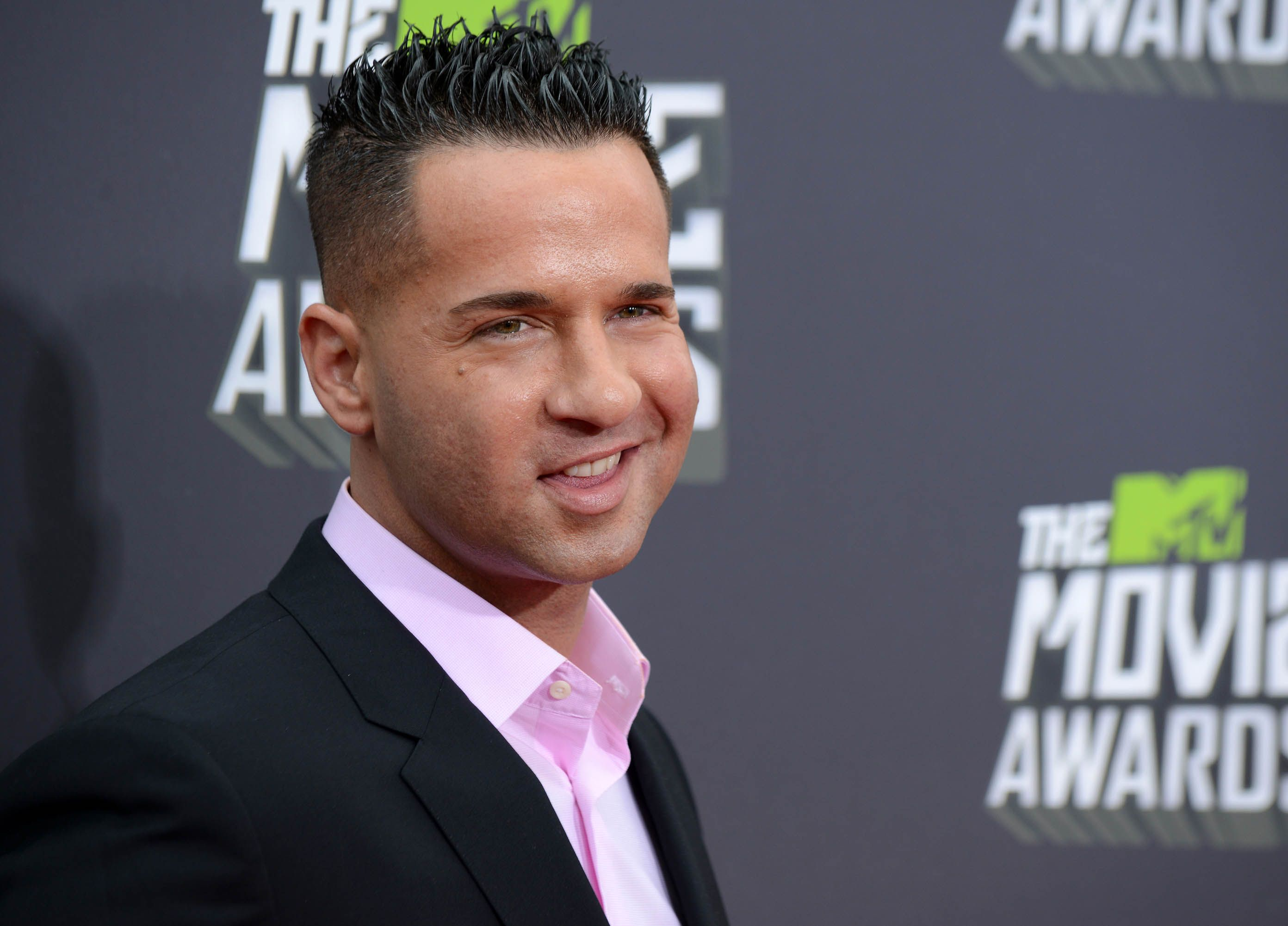 'Jersey Shore' star Mike 'The Situation' Sorrentino to be sentenced for tax evasion