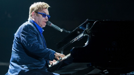 Elton John announces lengthy farewell tour, with Canadian stops