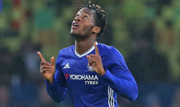Antonio Conte: What I really thought of Michy Batshuayi's performance against Peterborough