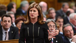 Rona Ambrose to announce resignation from House of Commons: Sources