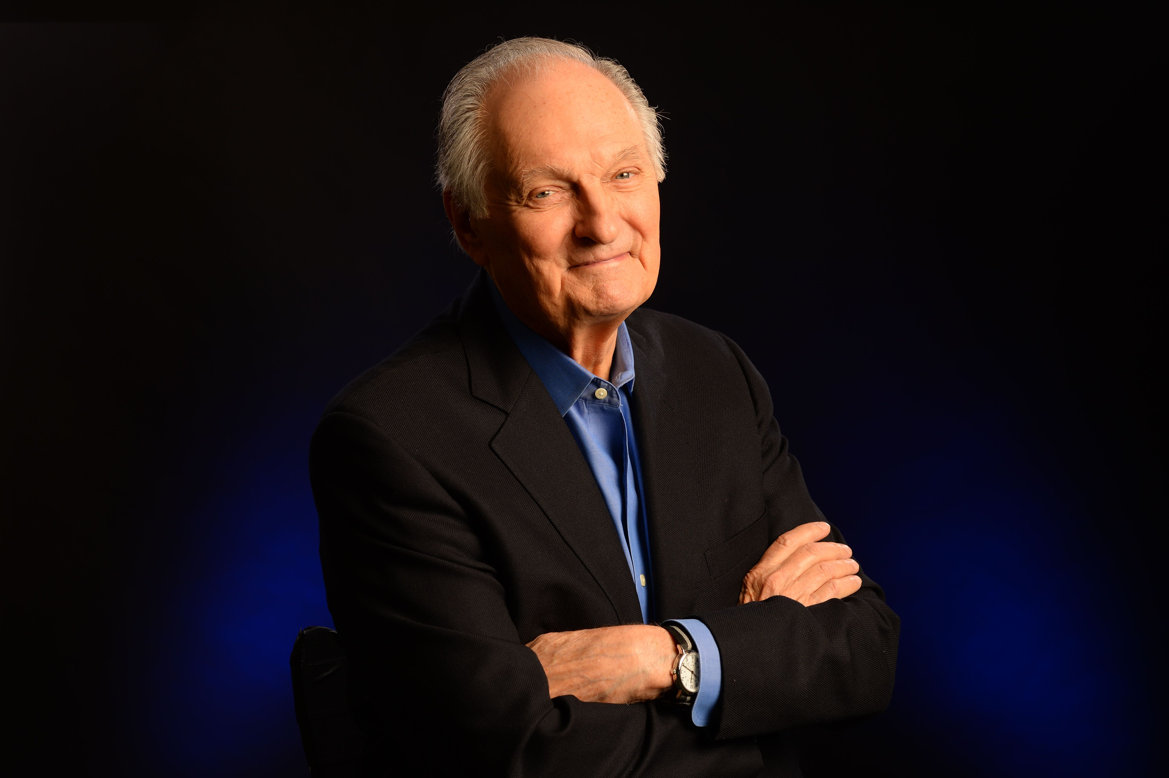 Alan Alda has Parkinson's disease: Here are 5 things you should know