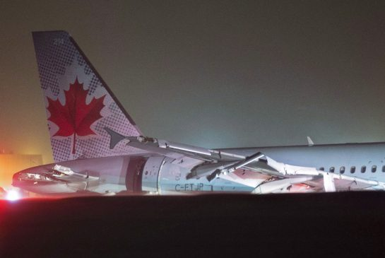Judge rules Transport Canada will be included in Halifax jet crash lawsuit