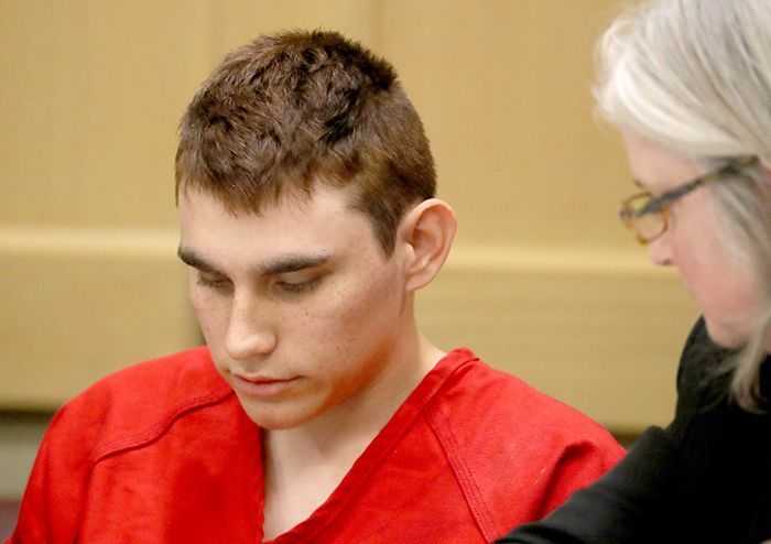 Prosecutor seeks death penalty for Florida school shooting suspect Nikolas Cruz