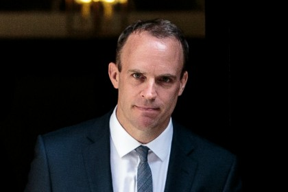 Dominic Raab named new Brexit secretary: what are his credentials?